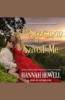 The Scotsman Who Saved Me, Hannah Howell