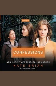 Confessions, Kate Brian