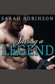 Saving a Legend, Sarah Robinson