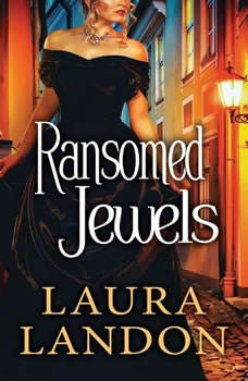 Ransomed Jewels, Laura Landon