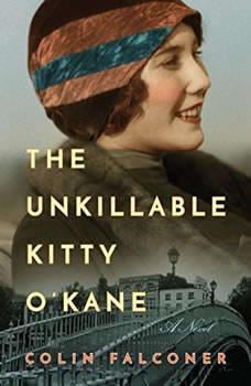 The Unkillable Kitty O'Kane, Colin Falconer