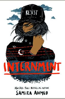 Internment, Samira Ahmed