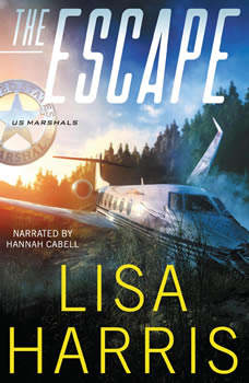 The Escape, Lisa Harris
