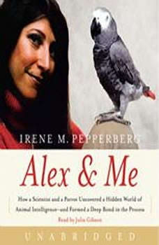 Alex & Me, Irene Pepperberg