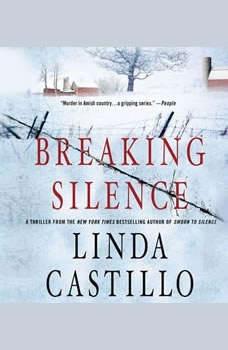 Breaking Silence, Linda Castillo