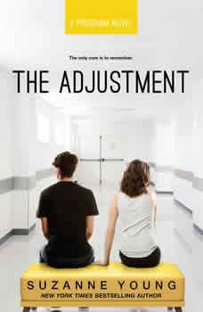 The Adjustment, Suzanne Young