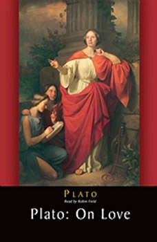 Plato: On Love, Plato