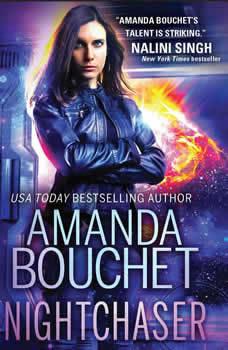 Nightchaser, Amanda Bouchet
