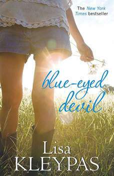 Blue-Eyed Devil: A Novel, Lisa Kleypas