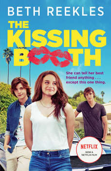 Download The Kissing Booth Audiobook by Beth Reekles | AudiobooksNow com
