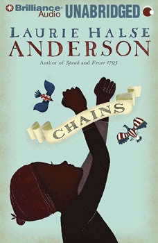Chains, Laurie Halse Anderson