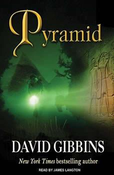 Pyramid, David Gibbins