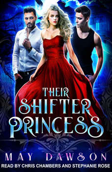 Their Shifter Princess, May Dawson