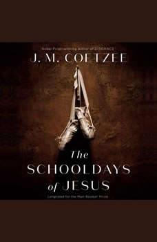 The Schooldays of Jesus, J. M. Coetzee