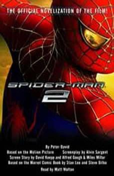Spider-Man 2, Peter David