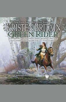 Green Rider, Kristen Britain