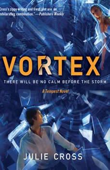 Vortex: A Tempest Novel, Julie Cross