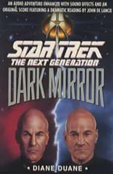 Star Trek: The Next Generation: The Dark Mirror, Diane Duane