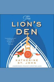 The Lion's Den, Katherine St. John