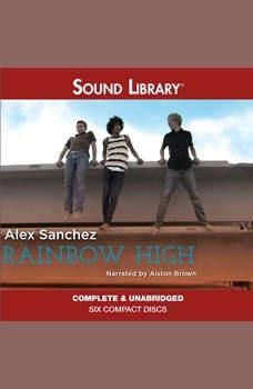 Rainbow High, Alex Sanchez