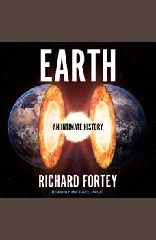 Earth: An Intimate History, Richard Fortey