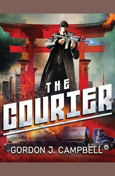 The Courier, Gordon J. Campbell