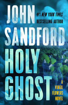 Holy Ghost, John Sandford