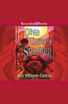 One Crazy Summer, Rita Williams-Garcia