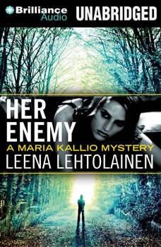 Her Enemy, Leena Lehtolainen