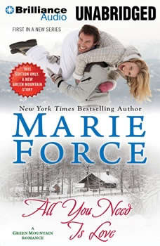 All You Need Is Love, Marie Force