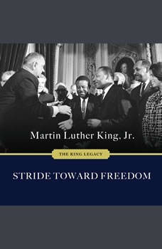 Stride Toward Freedom: The Montgomery Story, Jr King