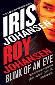 Blink of an Eye, Roy Johansen