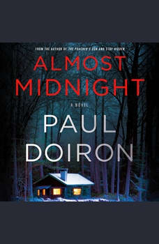 Always Midnight, Paul Doiron
