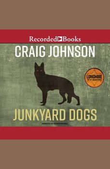 Junkyard Dogs, Craig Johnson