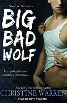 Big Bad Wolf, Christine Warren