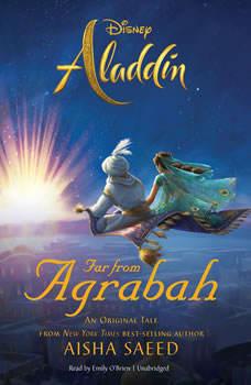Aladdin: Far from Agrabah, Aisha Saeed