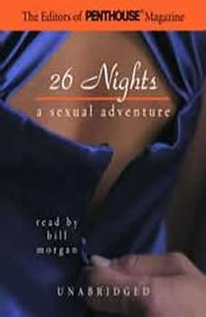 26 Nights: A Sexual Adventure, Penthouse Magazine Editors