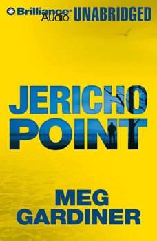 Jericho Point: An Evan Delaney Novel, Meg Gardiner