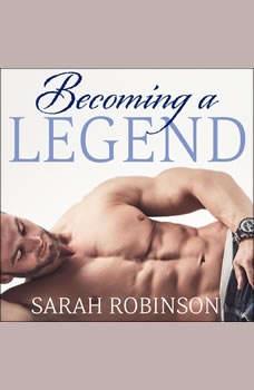 Becoming a Legend, Sarah Robinson