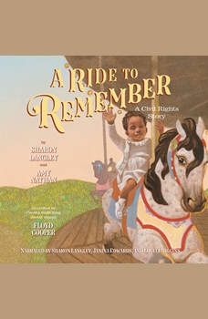 Ride to Remember, A, Sharon Langley