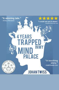 4 Years Trapped in My Mind Palace, Johan Twiss
