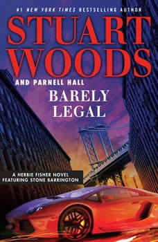 Barely Legal, Stuart Woods