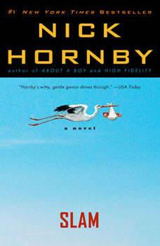 Slam, Nick Hornby