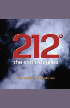 212 The Extra Degree, Sam Parker