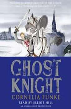 Ghost Knight, Cornelia Funke
