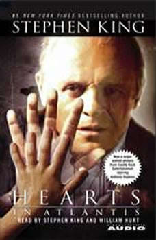 Hearts In Atlantis, Stephen King