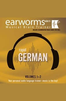 Rapid German, Vols. 1 & 2, Earworms Learning