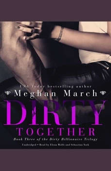 Dirty Together, Meghan  March
