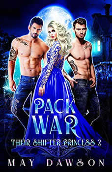 Pack War, May Dawson
