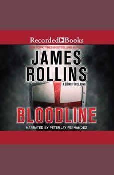 Bloodline, James Rollins